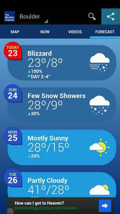 1-Blizzard
