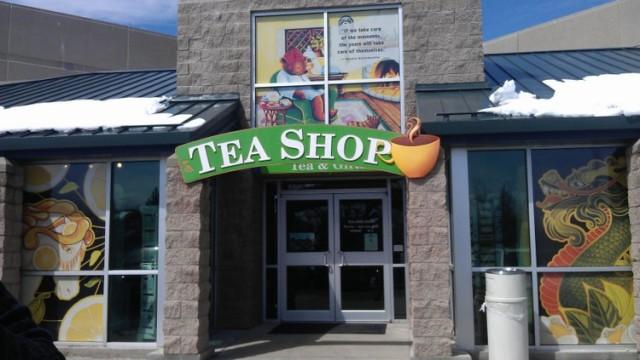 2-TeaShop