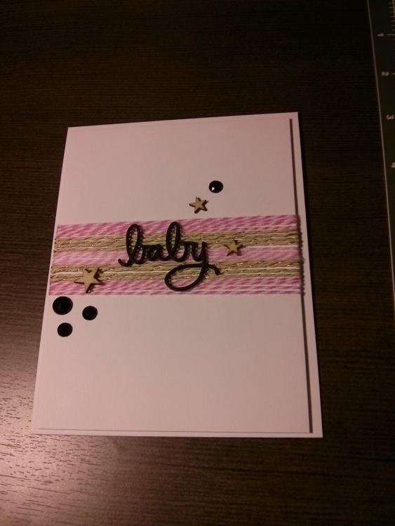 6-babycard